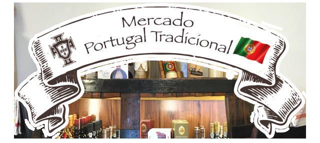 Mercado Portugal Tradicional